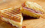 Top Rated Toasted Sandwich Makers - Kitchen Things