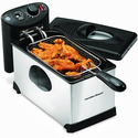 Best Electric Deep Fryers Reviews and Ratings 2014 - Cool Kitchen Stuff