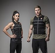 BEST WAYS TO USE WEIGHTED VEST
