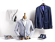 Dress To Impress: What To Wear For A Job Interview | The Guardian