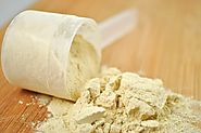 Whey Protein Powder without Artificial Sweeteners - Bag The Web