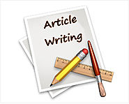 Tanner Vaughn | Five Benefits of Article Writing – Internet Marketing Consultant & Online Marketing Expert | Tanner V...
