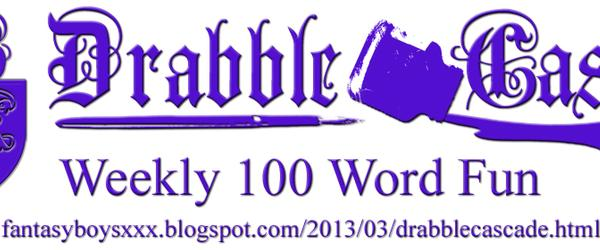 Headline for FB3X Drabble Cascade #43 - word of the week is 'theatre'