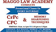 CLAT Coaching Institutes in Chandigarh | Law Academy | 9915172134