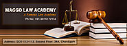 Maggo Law Academy: Get the Best CLAT Coaching in Chandigarh