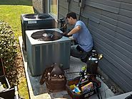 Finding the Best HVAC Repair Services