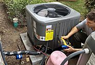 Can You Benefit from HVAC Repair and Maintenance Services?