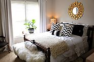 How to Design the small Guest Room - Urban Living Designs