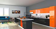 Importance of modular kitchen and its advantages