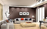 Interior Decoration to go with Interior fit-outs - Urban Living Designs