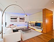 Importance of Lighting in Home Interior Designs - Urban Living Designs
