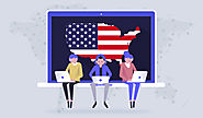 How to Set Up a Virtual Office in USA Without Spending a Fortune