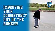 How to Improve Your Consistency Out of the Bunker | Vaughan Somers