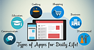 The Significance of Mobile Apps in Our Daily Life