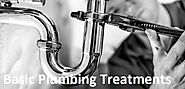 Basic Plumbing Treatments for Your Drains and Pipes in Suffolk County