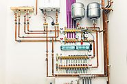 Keep Your Boiler Systems Fit