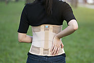 Do's and Don'ts to Remember When Using a Back Brace