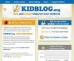 Kidblog - Blogs for Teachers and Students