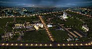 Huda plots in gurgaon