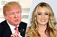 Stormy Daniels Latest News | US President Donald Trump | Impelreport