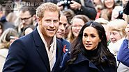 Royal Wedding Prince Harry And Meghan Markle To Get Married latest news