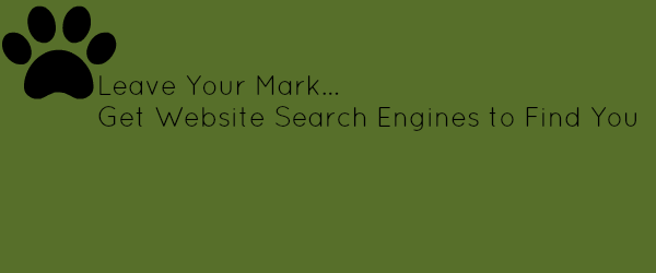 Headline for Get Website Search Engines To Find You