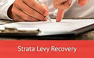 Rules and Limitations Related To Strata Levy Recovery and How Companies Can Help In This
