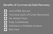 Offering Numerous Services Related To Commercial Debt Recovery