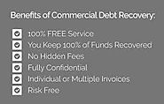 The Role to Commercial Debt Recovery Experts in Debt Recovery