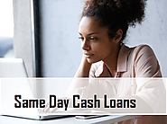 Same Day Cash Loans: Get Hold On Extra Funds On Same Day Of Application