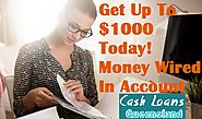Bad Credit Cash Loans Swift Cash Help To Solve Urgent Fiscal Problems