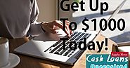 Cash Loans Queensland: Instant Cash Payday Loans: Attain Quick Money Now and Pay Back by your Next Payday