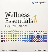 Wellness Essentials Healthy Balance Packets 30 Count