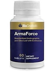 ArmaForce 60 tablets - A1Supplemantstore