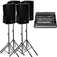 Get PA System Hire Melbourne | Conference Audio Visual