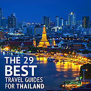 Thailand Travel Guide Books: How to Pick Your Best Thailand Guide
