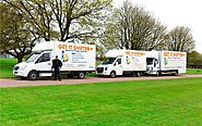 Removals Leighton Buzzard, Dunstable, Milton Keynes, Aylesbury :: Get It Shifted