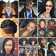 50 top hairstyles Ideas for Black Women on Sensod - Sensod - Create. Connect. Brand.
