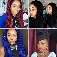 33 Best Natural Hairstyles Ideas for Black Women - Sensod - Create. Connect. Brand.