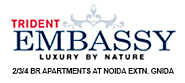 Trident Embassy, Trident Embassy Noida Extension – Trident Realty