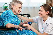 3 Advantages That a Home Care Service Has over a Care Home