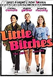 Little Bitches 2018 Movie Download MKV HD Free MP4