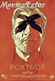 Foxtrot 2018 Movie Download MKV MP4 Full HD Free