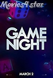 Game Night 2018 Movie Download MKV HD MP4 Free