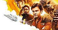 Solo A Star Wars Story 2018 movie Review MP4