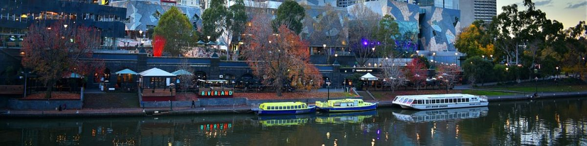 Headline for 10 Things to See in Melbourne - Appealing Attractions in a City of Wonders