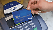 Visa Issues in UK and Europe - Card Problems Payment System Go Down