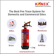 The Best Fire Trace System for Domestic and Commercial Sites