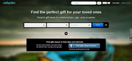 Wishpicker - An Amazing Startup that Helps You Decide What to Gift