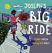 joseph's big ride book cover - Google Search